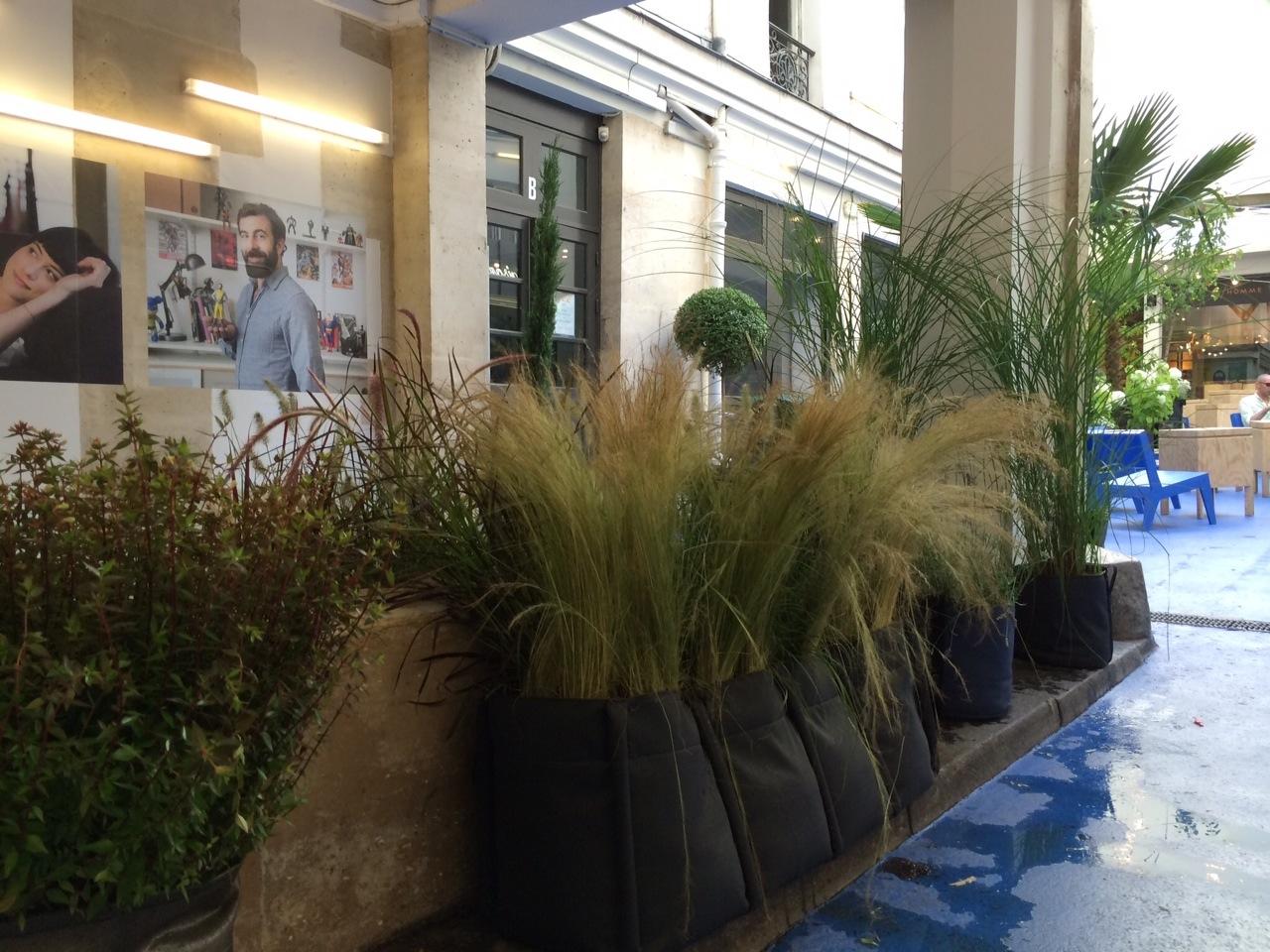 Salon de jardin 59 - Salon de jardin haussmann paris garden design ...