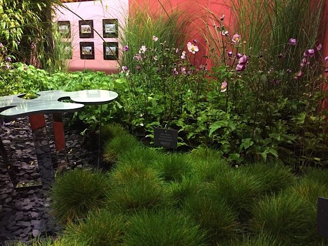 Maison et objet notre green s lection urban green paris for Terrasse exotique et depaysante
